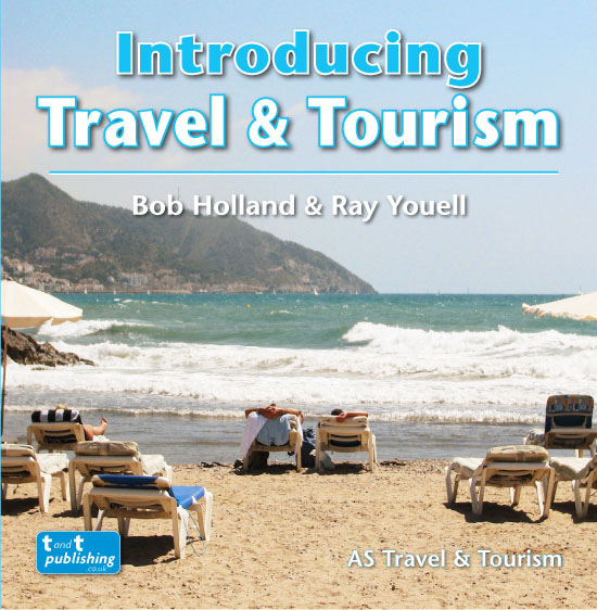 Introducing Travel and Tourism