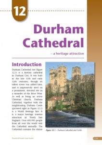 Durham Cathedral Tourism Case Study eBook