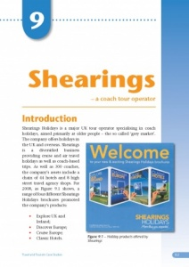 Shearings Holidays Case Study eBook