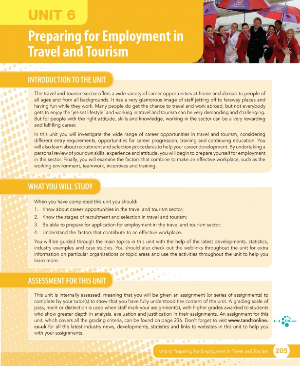tourism education and work experience The benefits and challenges hospitality management students experience by working in conjunction hospitality education, work experience, benefits, challenges.