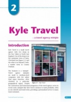 Kyle Travel Case Study eBook