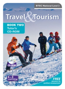 Travel & Tourism BTEC National Book 2 Teaching Pack (2010 specifications)
