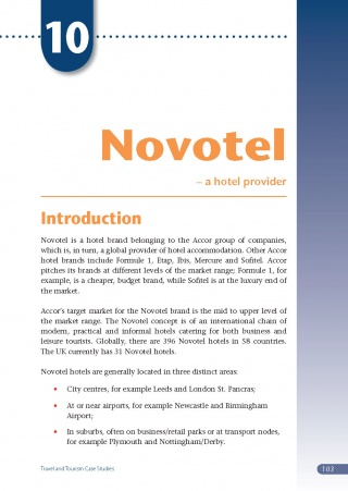 Novotel Case Study eBook