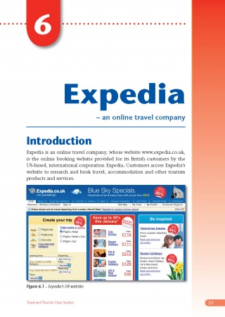 Expedia Case Study eBook